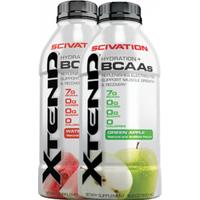Scivation Xtend BCAA RTD - 500ml Bottle