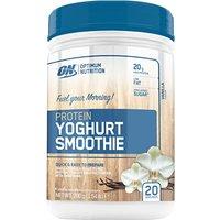 Optimum Nutrition Protein Yoghurt Smoothie (700g)
