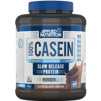 Image of 100% Casein 1.8kg-Strawberry - Protein Powder - Applied Nutrition