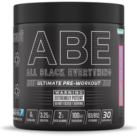 Image of ABE - 30 Serv-Candy Ice Blast Pre-Workout Supplements Applied Nutrition