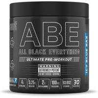 Image of ABE - 30 Serv-Blue Razz Pre-Workout Supplements Applied Nutrition