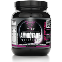 Image of Aminotaur - 30 Servings-Sour Berry BCAA & EAA AD