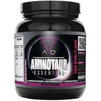 Image of Aminotaur Essential - 30 Servings-KICKIN Cola DATED SEP 18 BCAA & EAA AD