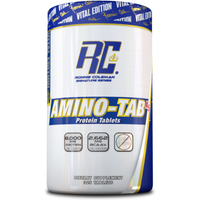 Image of Amino -xs - 325 Tabs BCAA & EAA Ronnie Coleman