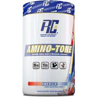 Image of Amino-Tone - 90 Serv America (LARGE) Bodybuilding Warehouse Ronnie Coleman