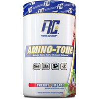 Image of Amino-Tone - 30 Servings-Cherry Limeade Bodybuilding Warehouse Ronnie Coleman