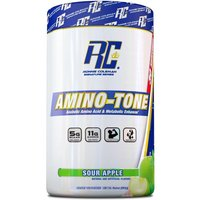 Image of Amino-Tone - 30 Servings-Sour Apple Bodybuilding Warehouse Ronnie Coleman