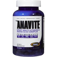 Image of Gaspari Pre-Workout Supplements Anavite - 180 Tabs