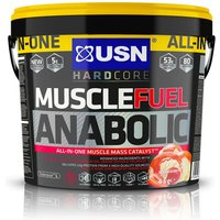 Image of Muscle Fuel Anabolic - 5.32kg (Variety Pack) Bodybuilding Warehouse USN