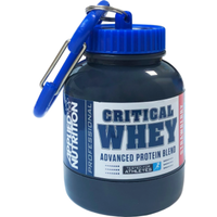 Image of Applied Nutrition Whey Protein Powders Mini Whey Key Ring Funnel