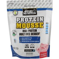 Image of Protein Mousse - 750g-Creamy Banana DATED NOV-18 - Vitamins And Minerals - Applied Nutrition
