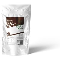 Image of BEST Meal Replacement Vegan Mass - Chocolate 1kg