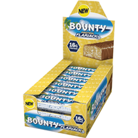 Image of Hi-Protein Flapjack Bar - 18 Bars Bodybuilding Warehouse Bounty