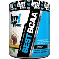 Image of BPI Best BCAA - 300g-Cherry and Lime Bodybuilding Warehouse Sports