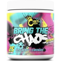 Image of Bring the (25 Servings) - Pineapple Cooler (Limited Edition) Pre-Workout Supplements Chaos Crew