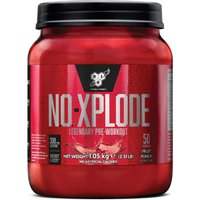 Image of BSN Protein Powder NO-Xplode - 50 Servings (Fruit Punch) 1kg