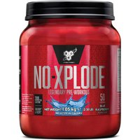Image of BSN Protein Powder NO-Xplode - 50 Servings (Blue Raz) 1kg