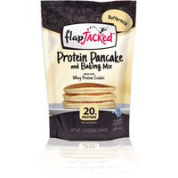 Image of Pancake and Baking Mix -Buttermilk-340g Bodybuilding Warehouse Flapjacked