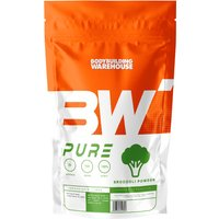 Image of Pure Broccoli Powder - 250g Health Foods Bodybuilding Warehouse