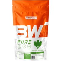 Image of Pure Spinach Leaf Powder - 250g Health Foods Bodybuilding Warehouse