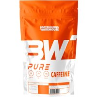 Image of Pure Caffeine Tablets (200mg) - 200 Tabs Bodybuilding Warehouse