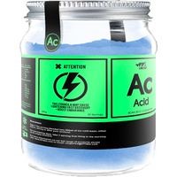 Image of Acid BCAA + Glutamine 30 Servings-Cherry Bodybuilding Warehouse TF7 Labs