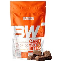Image of Premium Carb Cutter Bites - Chocolate Honeycomb High Protein Snacks Bodybuilding Warehouse