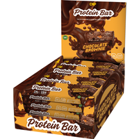 Image of CNP NEW Protein Bar - Chocolate Brownie(12 Bars) Bars Professional