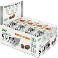Image of CNP Plant Slice Protein Bars - Salted Caramel (12 Bars) Low Price Professional