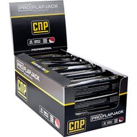 Image of CNP Pro-Flapjack - Cherry and Almond (24 Bars) DISCO Bodybuilding Warehouse Professional