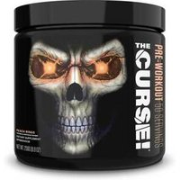 Image of JNX The Curse - 250g-Peach Rings Pre-Workout Supplements Sports