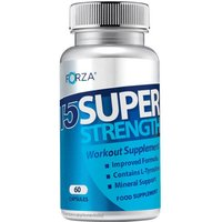 Image of T5 Super Strength - 60 Caps Bodybuilding Warehouse Forza