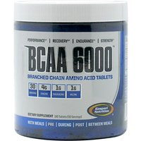 Image of BCAA 6000 - 180 Tabs Bodybuilding Warehouse Gaspari