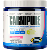 Image of Carnipure - 80 Servings-Watermelon Bodybuilding Warehouse Gaspari