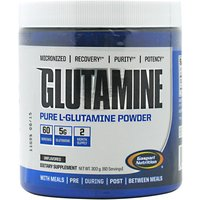 Image of Glutamine - 300g Bodybuilding Warehouse Gaspari