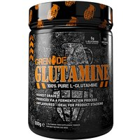 Image of Glutamine - 500g - Pre-Workout Supplements - Grenade