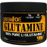 Image of Glutamine - 250g - Bcaa And Eaa - Grenade