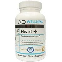 Image of AD Tablets & Capsules Heart + 90 Caps