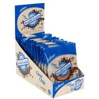 Image of Justine's Protein Cookie - 12x64g-Chocolate Chip Bodybuilding Warehouse Justines