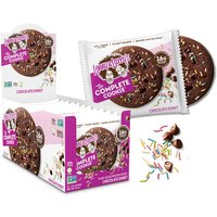 Image of Lenny and Larry's Cookies Complete Cookie x 12- Chocolate Donut