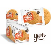 Image of Lenny and Larry's Cookies Complete Cookie x 12-Pumpkin Spice