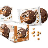 Image of Lenny and Larry's Cookies Complete Cookie x 12-Salted Caramel