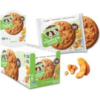Image of Lenny and Larry's Cookies Complete Cookie x 12- Apple Pie