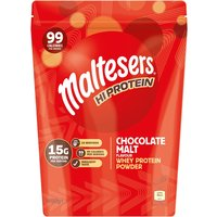Image of Maltesers Protein Powder - 450g Original Bodybuilding Warehouse Mars