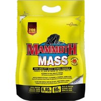 Image of Mass - 6.8kg -Vanilla Bodybuilding Warehouse Mammoth