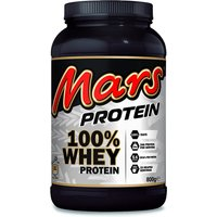 Image of 100% Whey Protein Powder - 1.8KG Bodybuilding Warehouse Mars