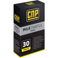 Image of CNP Milk Thistle 30 Tablets Bodybuilding Warehouse Professional
