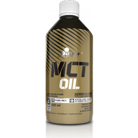 Image of OLIMP Tanning And Show Prep MCT Oil - 400ml
