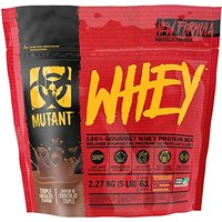 Image of Mutant Whey - 2.27kg-Cookies and Cream Protein Powder PVL