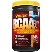 Image of PVL Bcaa And Eaa Mutant BCAA 9.7 - 348g-Key Lime Cherry